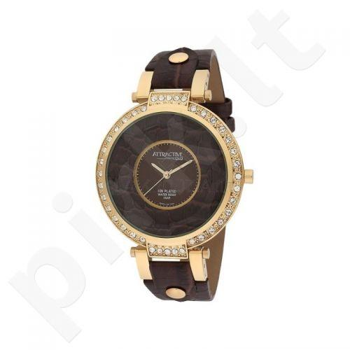 Moteriškas laikrodis Q&QDA99J102Y