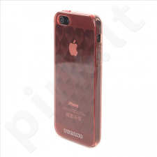 Tucano Gocce snap case for for iPhone 5S/5 (Red)