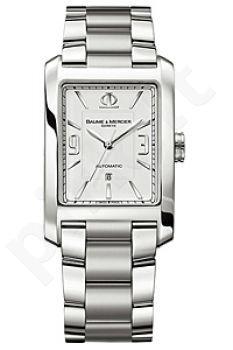 Vyriškas laikrodis BAUME & MERCIER HAMPTON