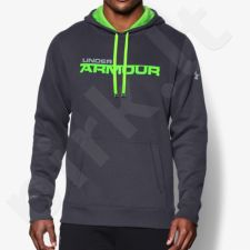 Bliuzonas  Under Armour Storm Rival Fleece Hoodie M 1259869-008