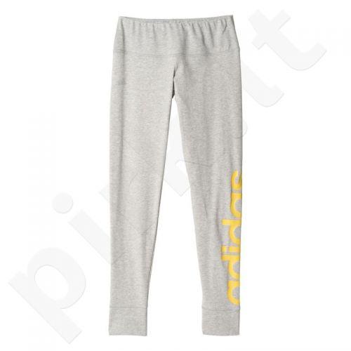 Sportinės kelnės Adidas Essentials Linear Tight W AY4823