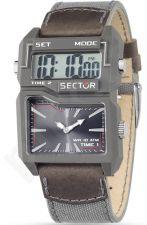Laikrodis SECTOR EXPANDER STREET R3251584002