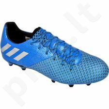 Futbolo bateliai Adidas  Messi 16.2 FG M AQ3111