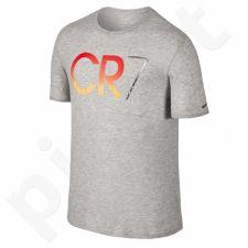 Marškinėliai Nike Ronaldo Logo Tee M 842193-050