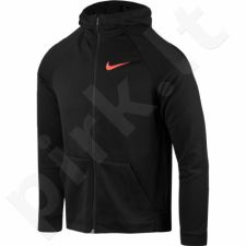 Bliuzonas Nike Dry Hyper Fleece Full Zip Junior 856135-010