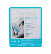 Talika Bio Enzymes Mask, Décolleté, veido kaukė moterims, 25g