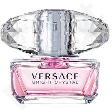 Versace Bright Crystal, 50ml, dezodorantas moterims