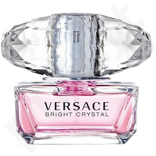 Versace Bright Crystal, 50ml, dezodorantas moterims