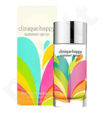Clinique Happy Summer 2014, tualetinis vanduo moterims, 100ml