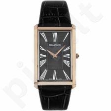 Universalus laikrodis Romanson TL0390 MR BK