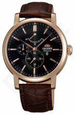 Vyriškas laikrodis Orient FEZ09001B0
