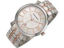 Romanson Modern TM1256MM1JA16R vyriškas laikrodis