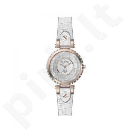 Moteriškas laikrodis Q&Q DA99J101Y