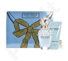 Marc Jacobs Daisy Dream rinkinys moterims, (EDT 100ml + 150ml kūno pienelis + 4ml EDT)