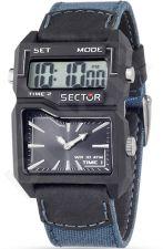 Laikrodis SECTOR EXPANDER STREET R3251584003