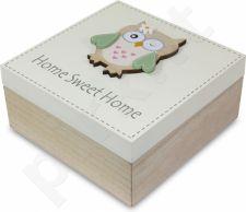 Medinė dėžutė 105612