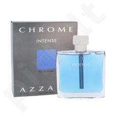 Azzaro Chrome Intense, EDT vyrams, 100ml