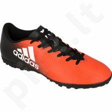 Futbolo bateliai Adidas  X 16.4 TF M BB5683