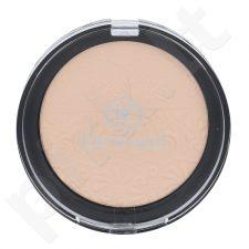 Dermacol kompaktinė veido pudra, kosmetika moterims, 8g, (04)