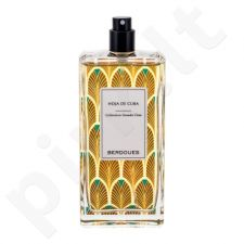 Berdoues Collection Grands Crus Hoja de Cuba, EDP moterims ir vyrams, 100ml, (testeris)