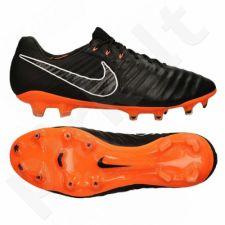 Futbolo bateliai  Nike Tiempo Legend 7 Elite FG M AH7238-080