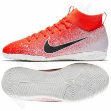 Futbolo bateliai  Nike Mercurial SuperflyX 6 Academy IC JR AH7343-801