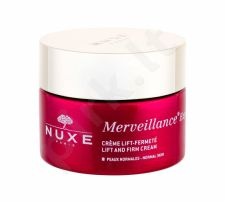 NUXE Merveillance Expert, Lift And Firm, dieninis kremas moterims, 50ml