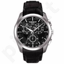 Vyriškas laikrodis TISSOT T0356171605100