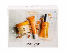 PAYOT My Payot, rinkinys dieninis kremas moterims, (Day Care 50 ml + Facial Serum 30 ml + Eye Care 15 ml + kosmetika krepšys)