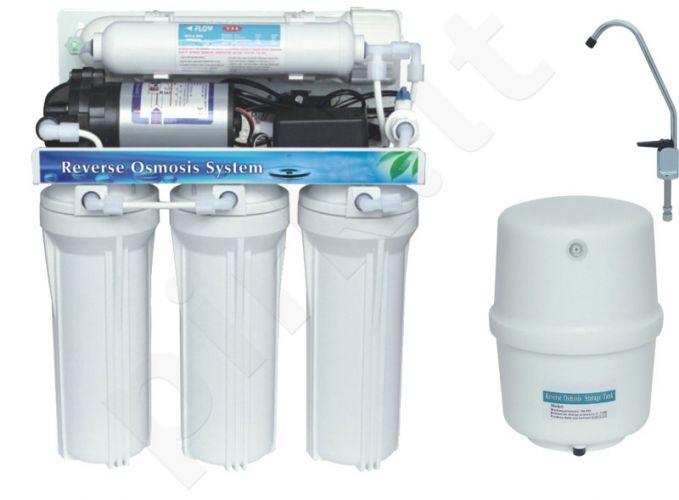 Vandens valymo sistema RO EL-A1