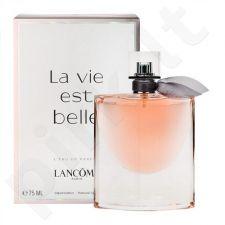 Lancôme La Vie Est Belle, kvapusis vanduo moterims, 75ml, (Testeris)
