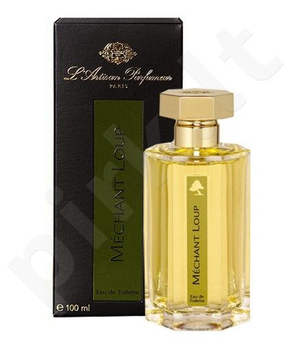 L´Artisan Parfumeur Mechant Loup, tualetinis vanduo vyrams, 100ml