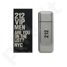 CAROLINA HERRERA 212 VIP MEN edt  100 ml vyrams