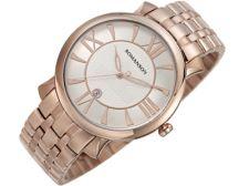 Romanson Modern TM1256MM1RA16R vyriškas laikrodis