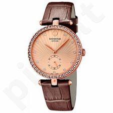 Moteriškas laikrodis Candino C4565/2