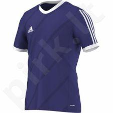 Marškinėliai futbolui Adidas Tabela 14 Junior F50277