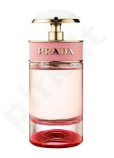 Prada Candy Florale, EDT moterims, 80ml