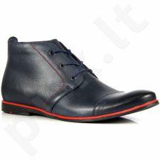 Gregor 1697 odiniai  auliniai batai