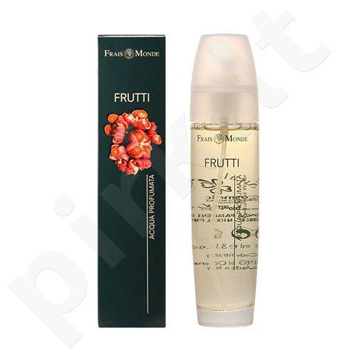 Frais Monde Fruit parfumuotas vanduo, kosmetika moterims, 100ml