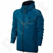 Bliuzonas Nike Sportswear Tech Fleece Windrunner M 805144-457