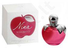 Nina Ricci Nina, tualetinis vanduo (EDT) moterims, 80 ml (Testeris)