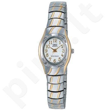 Moteriškas laikrodis Q&Q VX87J404Y