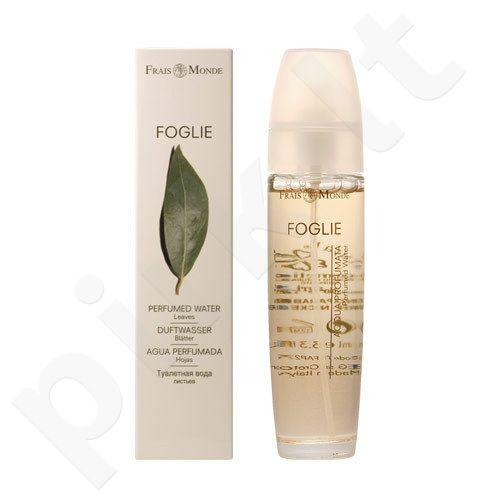 Frais Monde Leaves parfumuotas vanduo, kosmetika moterims, 100ml