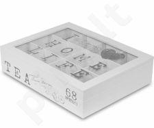 Dėžutė arbatai 105596
