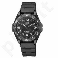 Vyriškas, Vaikiškas laikrodis Q&Q VR70J001Y