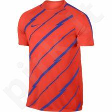 Marškinėliai futbolui Nike Dry Squad M 832999-852