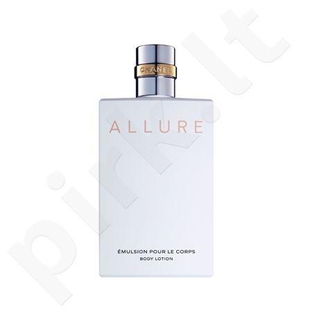 Chanel Allure, 200ml, kūno losjonas, moterims