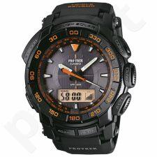 Vyriškas Casio laikrodis PRG-550-1A4