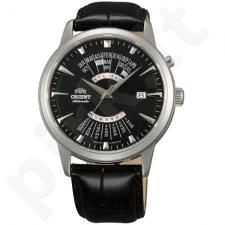 Vyriškas laikrodis Orient FEU0A004BH