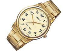 Casio Collection MTP-V001G-9BUDF vyriškas laikrodis